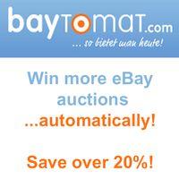 Bietagent Bietomat für eBay APK Icon