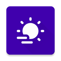 Yahoo CM Weather Provider apk icon