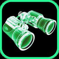 Ícone do apk câmera de visão noturna