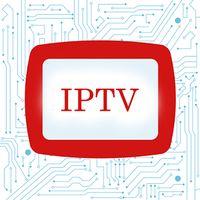 Icône apk IPTV Free M3U List
