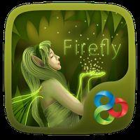 Apk Firefly GO Launcher Theme