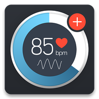 Ikon Instant Heart Rate - Pro