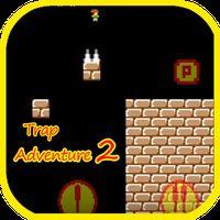 Ícone do apk trap adventure 2 2018