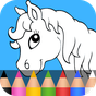 Animals Coloring for Kids 1.3.5