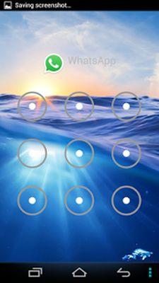 Lock for Whats Messenger screenshot apk 2