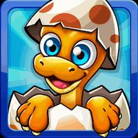 ไอคอน APK ของ Dino Pets