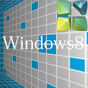 Windows 8 Next Launcher Theme 1.3 APK