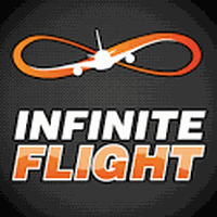 Infinite Flight Simulator Simgesi