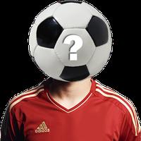 Adivina el Jugador de Futbol apk icono