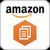 Amazon WorkDocs icon