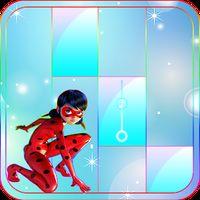 APK-иконка Ladybug Piano Tiles