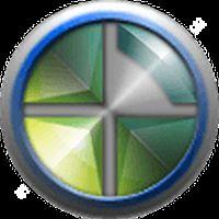 Ícone do apk Next Launcher Theme Metal