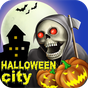 Halloween City 9.45