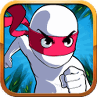 Ninja Joe의 apk 아이콘