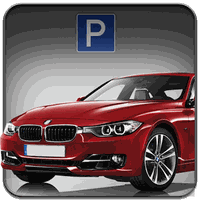 Car Parking apk icon