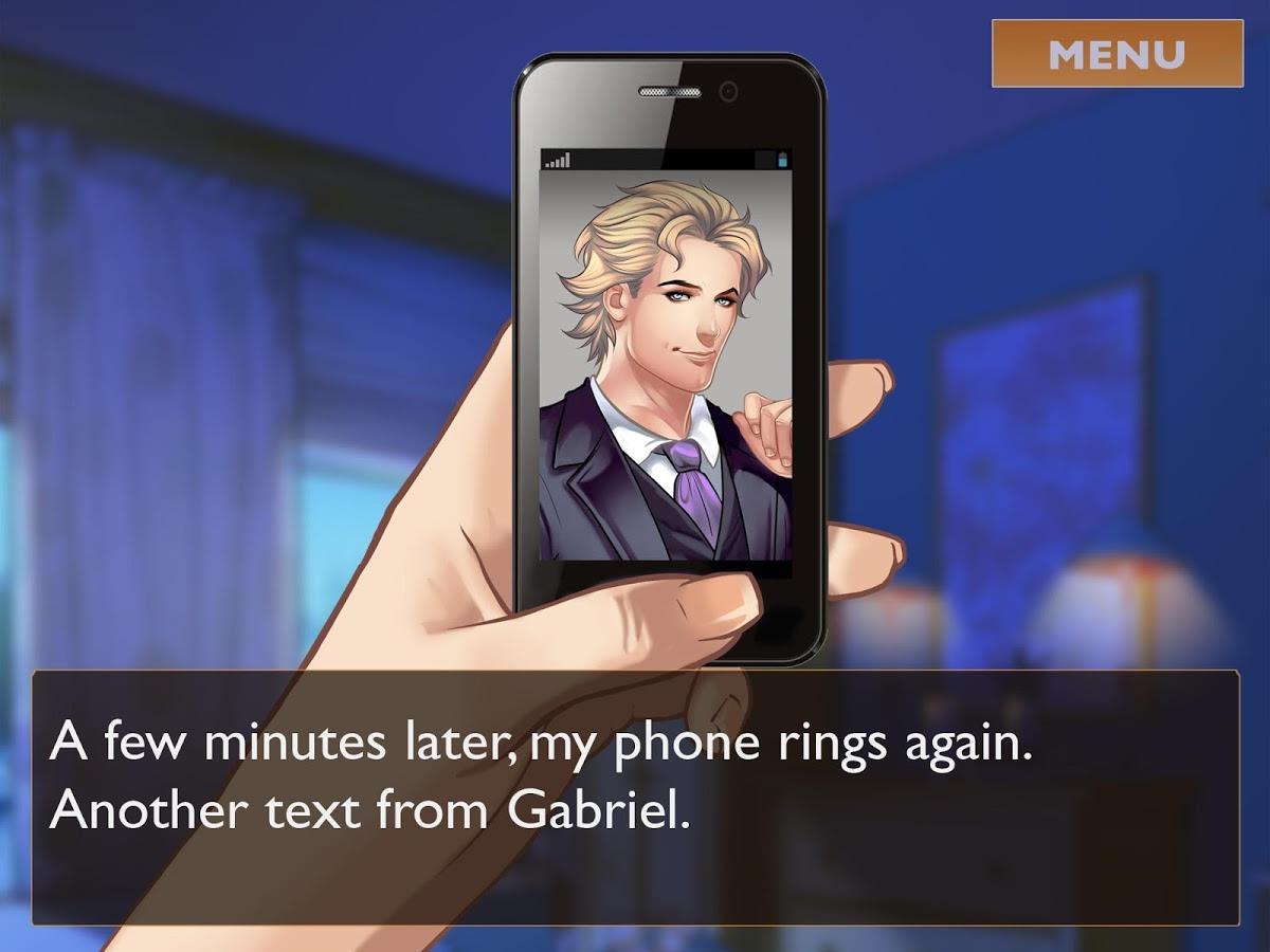 Is It Love Gabriel Otome Android Baixar Is It Love Gabriel