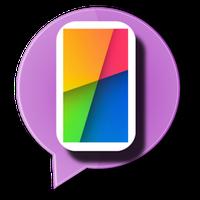 Android DU Usta Yükseltme Simgesi
