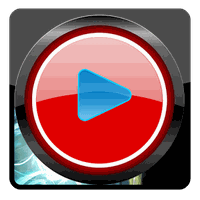 Ícone do apk MP3 / MP4 HD Player