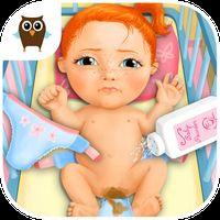 Ícone do apk Sweet Baby Girl Daycare 4