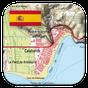 Mapas Topográficos de España