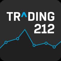 Icono de Trading 212 Forex y acciones