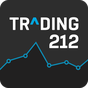 Trading 212 Forex and stocks