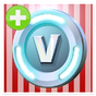 Free vbucks_fortnite Collector - New  APK