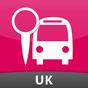 英国バスチェッカー  APK