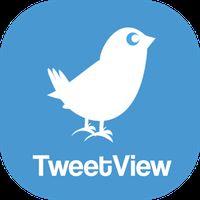 TweetView for Twitter Lite APK Simgesi