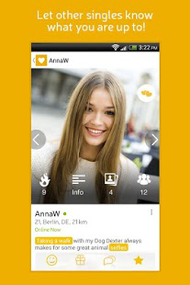 Free date chat apps