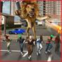 Löwenangriff in Stadt 3D 1.2 APK