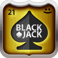 Ícone do apk BlackJack Poker - Live Casino