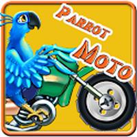 Parrot Moto apk icon