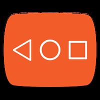 Icono de Navbar Apps