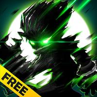 Icono de League of Stickman Zombie Free