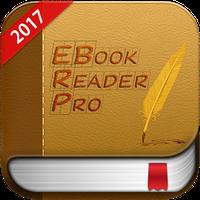 Profesyonel e-okuyucu APK Simgesi