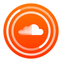 Ícone do SoundCloud Pulse