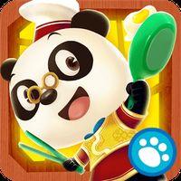 Ícone do apk Dr. Panda Restaurante Ásia