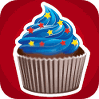Cooking Game: Cup Cake! APK Icon