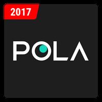 Ikon apk POLA Camera - Photo Editor & Collage Maker