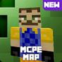 Map Hello Neighbor for MCPE 1.1