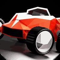 Stunt Rush - 3D Buggy Racing APK Simgesi