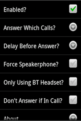 Download Auto Answer Incoming Call 1 0 free APK Android