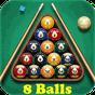 Bilhar Pool: 8 bolas 1.2