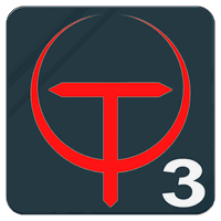 Q3-Touch (Port of Quake 3) App Android - Kostenloser