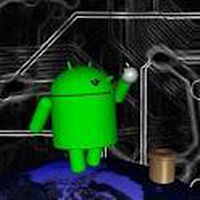Droid Guy Live Wallpaper Simgesi