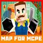 Map Hello Neighbor for MCPE 1.4