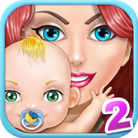 Ikon apk Baby Care & Baby Hospital