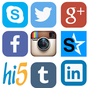 Social Networking All In One 2.0 APK