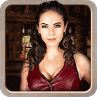 Lost Girl apk icon